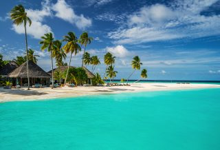Honeymoon paradise - Holiday in the Maldives